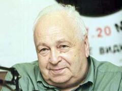 Юрий Левада