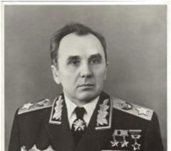 Кирилл Москаленко