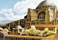Константинополя