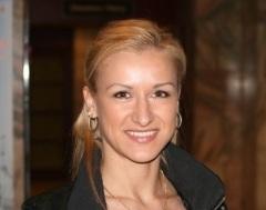 Татьяна Волосожар