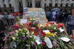 Трагедия в Одессе