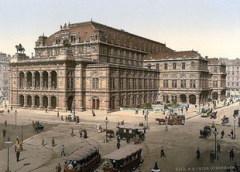 Венской оперы