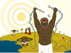 освобождения Африки