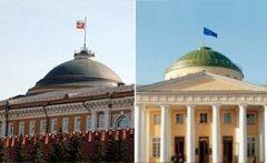 столицу России