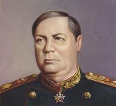 Федор Толбухин