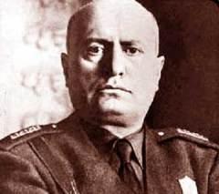 Италия вступила во Вторую мировую войну
