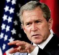 Джордж Буш-младший