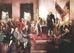 Конституции США