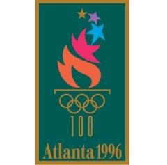 Олимпийские игры в Атланте
