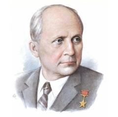 Павел Сухой