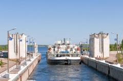 Волго-Донского канала