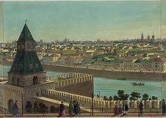 башен Московского Кремля