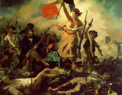 буржуазная революция