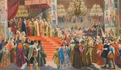 династии Романовых