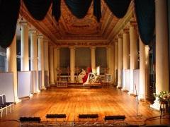 театр-дворец