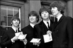 встреча Джона Леннона и Пола