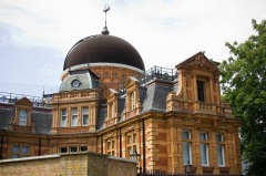 Гринвичской обсерватории