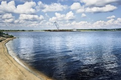 сибирских рек